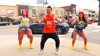 No Lo Trates   Pitbull, Daddy Yankee, Natti Natasha   Jorge Luis Miguel