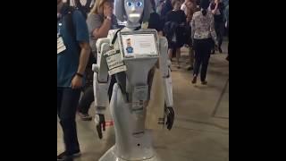 На выставке ECOM Expo-2017