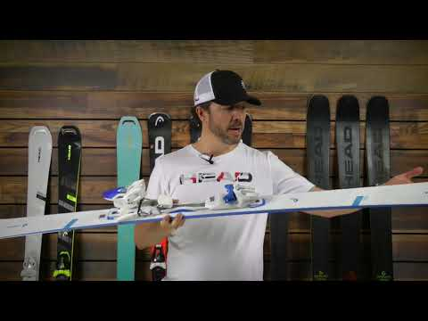 Head Total Joy System Skis