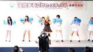 山梨初「チルノのパーフェクトさんすう教室」踊ってみた!