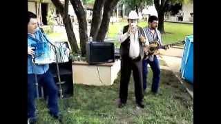 El Viejo Paulino(Julián Garza) Los 4 Meses