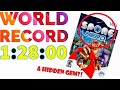 World Record: Spore Hero Any Speedrun 1:28:00