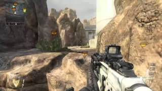 JWILLKILLYOUXxX Vs DCBK Clan - R3A1 Clan Black Ops II Game Clip