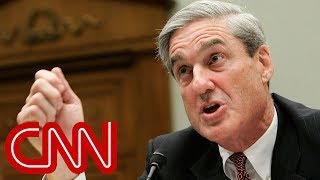 Mueller ready to deliver key findings after midterms, report says