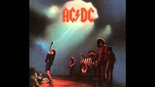 "AC/DC ""Bad Boy Boogie"": Retuned A-440 Version"