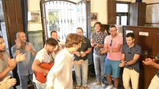 Juanlu Montoya - La Fiesta de Los Primos