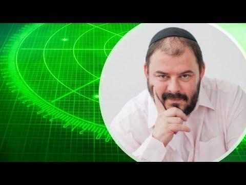 Költheti-e egy rabbi minden pénzét prostituáltakra? – Radnóti Zoltán előadása – 2021-05-04 – RaDaR