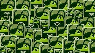 dSploit 2 - Проникаем на сервер при помощи андроид! (Metasploit для android)