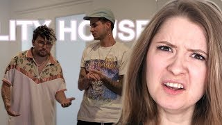 EP 6 The Last Youtuber To Leave The Reality House Wins $25,000 - Reality House Reaction