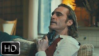 Артур репетирует перед шоу / Джокер (2019) HD