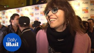 Chrissie Hynde on what she thinks music has become - Daily Mail