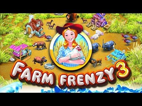 Farm Frenzy 3 - PC Game Download | GameFools