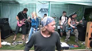 Video CARPATHIA - Vltavotýnské slavnosti 25.6.2016