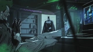 Batman: Arkham Origins Blackgate - Deluxe Edition video