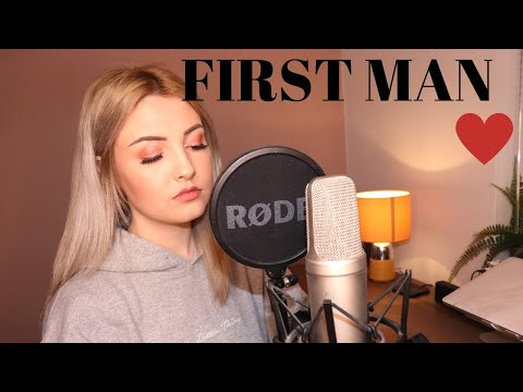 Camila Cabello - First Man   Cover by Jenny Jones