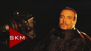 Cenk Eren - Bir Şarkımız Vardı (Official Video Backstage)