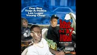 Doe Boy x @22bitches x Boyz N Da Hood 2 Type Beat
