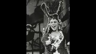Irra Petina, I Am Easily Assimilated, CANDID,  Original Cast 1956