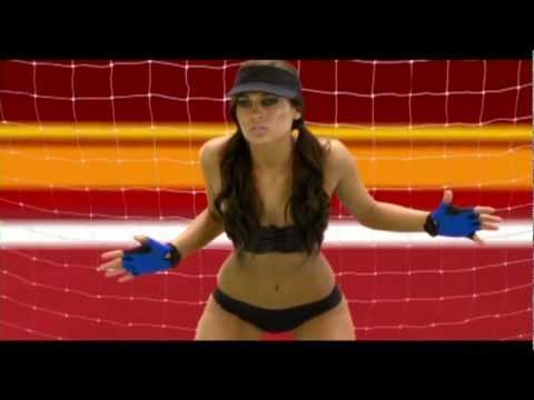 Alex Gaudino Feat.  Shena - Watch Out (Official Video) HD - Dance Essentials