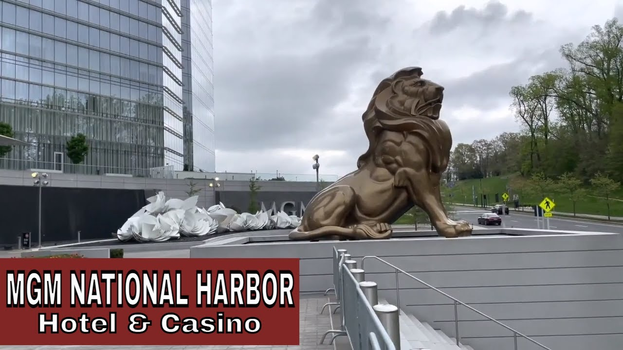 Roll the Dice at MGM National Harbor