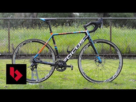 Focus Mares CX 2.0 Cyclocross Bike Review