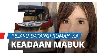 Pelaku Pembakar Mobil Datangi saat Mabuk, Via Vallen: Tak Ada Keluarga Saya Bikin Sakit Hati Dia