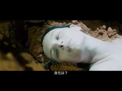 解剖ホラー『ジェーン・ドウの解剖』激ヤバ冒頭映像