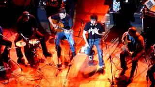 Demonios / La bombillita - Estopa en Rosario