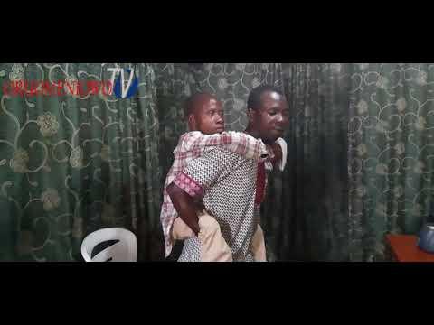 ORU O MENI OWO TV: ARISEKOLA ALAO(WHEELCHAIR) PART 2