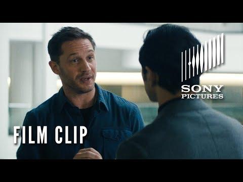 Venom (2018) (Clip 'Ambushing Drake')