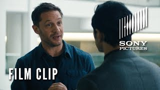 VENOM Clip - Ambushing Drake (In Theaters October 5)