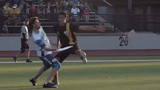 AUDL on ESPN3 Game of the Week | Week 8