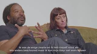 Liefde & Kleur: Manu & Nathalie