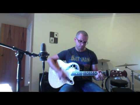 """Slow Train"" an Original Song by AJ Crawshaw"