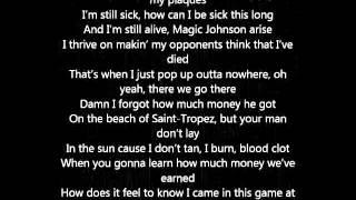 Eminem - Get Money (Freestyle)