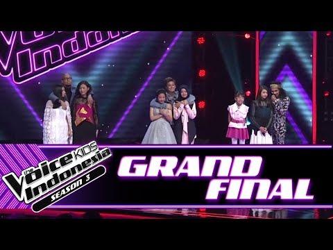 , title : 'Pengumuman 3 Besar | Grand Final | The Voice Kids Indonesia Season 3 GTV'