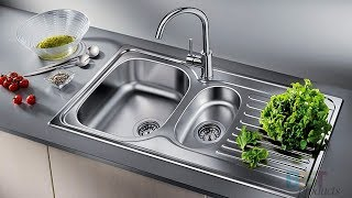 Top 5 Best Stainless Steel Sink You Can Buy In 2020