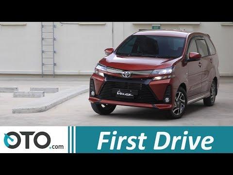 Toyota Avanza Veloz 2019 | First Drive | Rasanya Sama Saja? | OTO.com