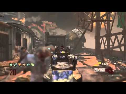 My 3 Fails on cod black ops 2