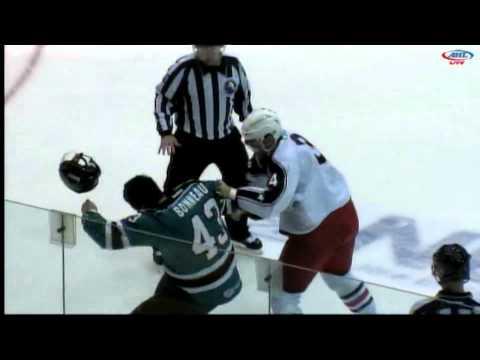 Jimmy Bonneau vs Dalton Prout