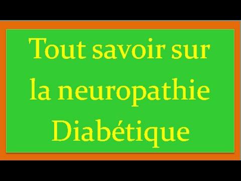 Un médicament pour abaisser la tension artérielle avec le diabète sucré