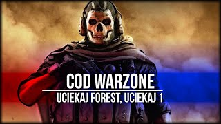 Call of Duty: Warzone - Uciekaj Forest, Uciekaj 1