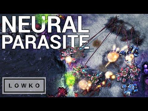 StarCraft 2: Neural Parasite Surprise!
