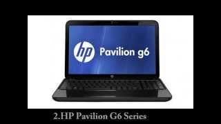 Best Laptops 2013 - Top 20 Laptops for 2013
