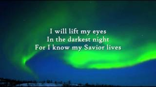 Chris Tomlin - How Can I Keep From Singing - Instrumental with lyrics