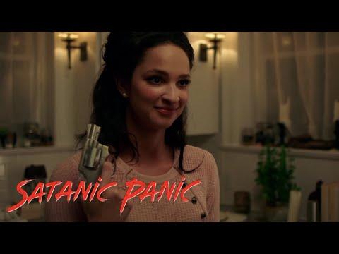 Satanic Panic Clip -  Chance HD