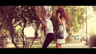 Jonathan Meyer 'Warm Me Up' Official Video - Super Soul Music - SSM001