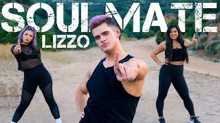 Soulmate   Lizzo | Caleb Marshall X Remi Ashten | Dance Workout