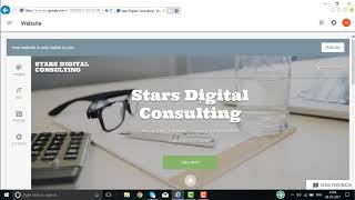 Google Plus for Business – Creating a Business Account