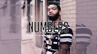 "Skippa da flippa type beat - "" Numbers "" ( Prod by. CamGotHIts )"